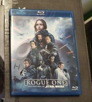 Star Wars Roge One