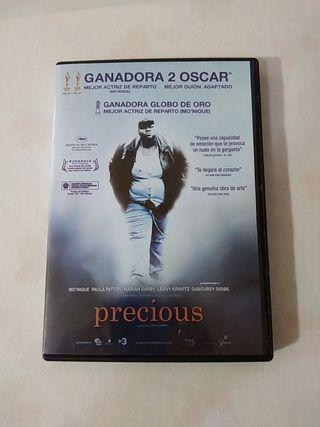 película DVD Precious