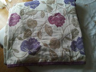 colcha cama 135