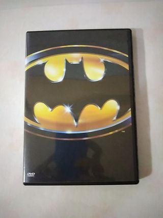 película DVD Batman