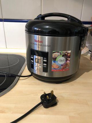 Tefal robot de cocina