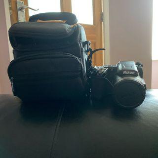 Nikon Coolpix- L840
