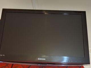 tv Samsung 32 pulgadas no es Smart tv