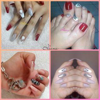 oferta de uñas