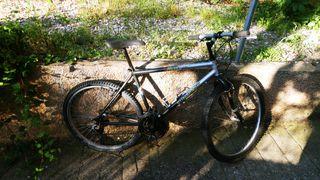 bicicleta montaña 26 pulgadas.no electrica