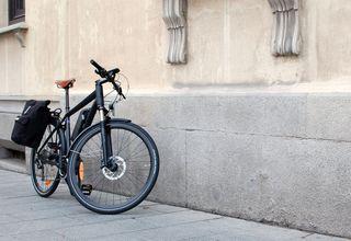 Bicicleta Cannondale Kinneto e-bike