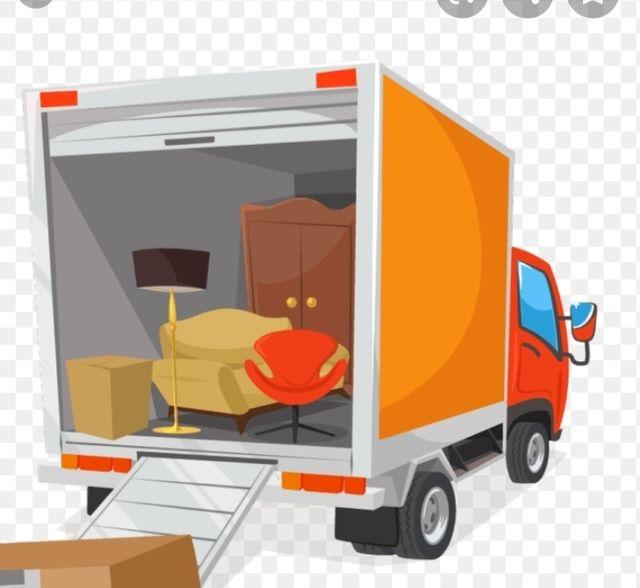 mudanzas i transportes