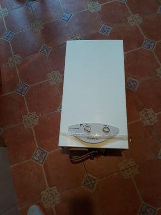 calentador de gas 50€