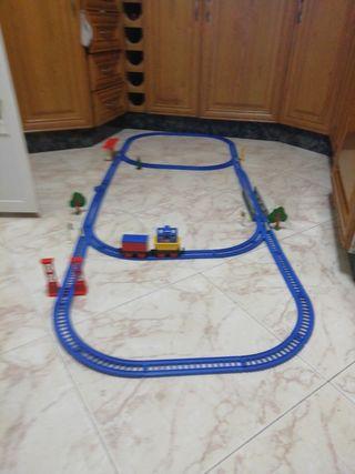 Tren 1.95cm
