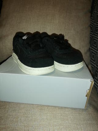 Nike force 1 bebé