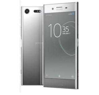Sony Xperia XZ Premium 4K