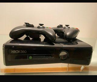 Xbox 360 nuevecita
