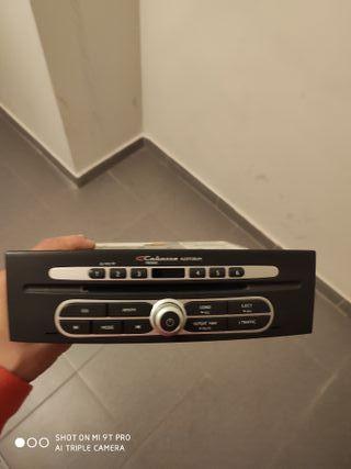 radio CD MP3 Renault laguna