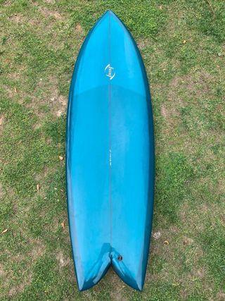 Tabla surf Bing