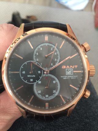 Reloj GANT NUEVO