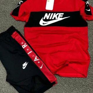 chándal Nike y Jordan de temporada