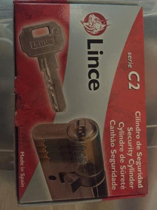 bombin lince serie C2