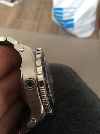 Reloj GANT diver 500