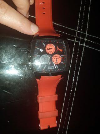 reloj de hombre marca Puma
