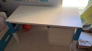Mesa escritorio niño