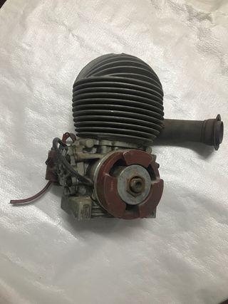 Motor para karts Iame