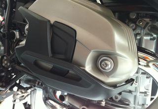 Envío BMW R NINE T PROTECTORES DE CILINDROS