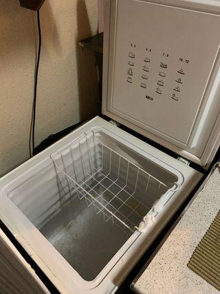 Congelador individual