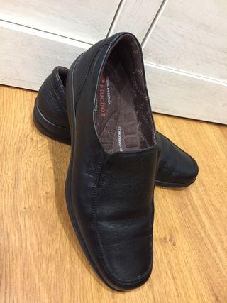 Zapatos Fluchos T/39 mujer