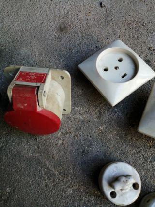 Lote eléctrico