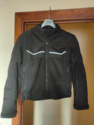 chaqueta moto verano Rev'it Tornado L