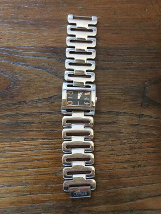 Reloj de pulsera Lotus de mujer
