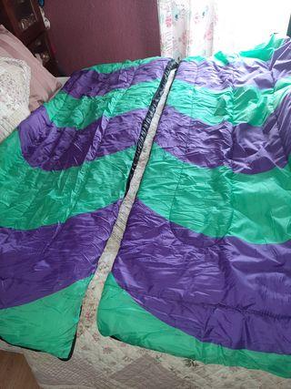 2 sacos de dormir semi nuevos