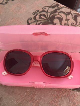 Gafas de sol casi nueva