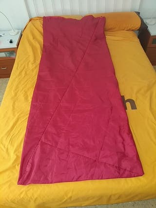 Sacos verano dormir Quechua