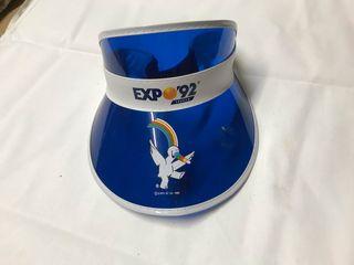 Viseras Expo92