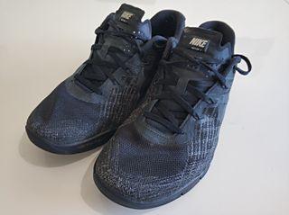 Zapatillas Crossfit Nike Metcon