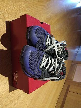 Zapatillas hombre CrossFit