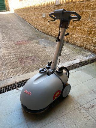 Fregadora suelos Vispa 35 E