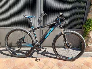 Bicicleta Conor WRC Pro 29