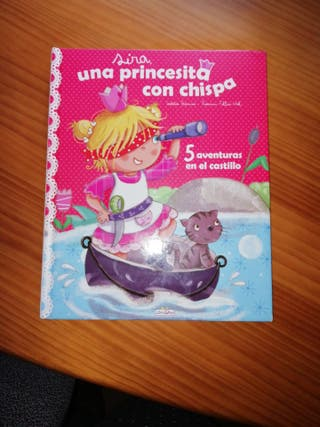 sira una princesita con chispa