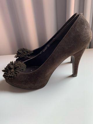 Zapatos de tacon Talla 41