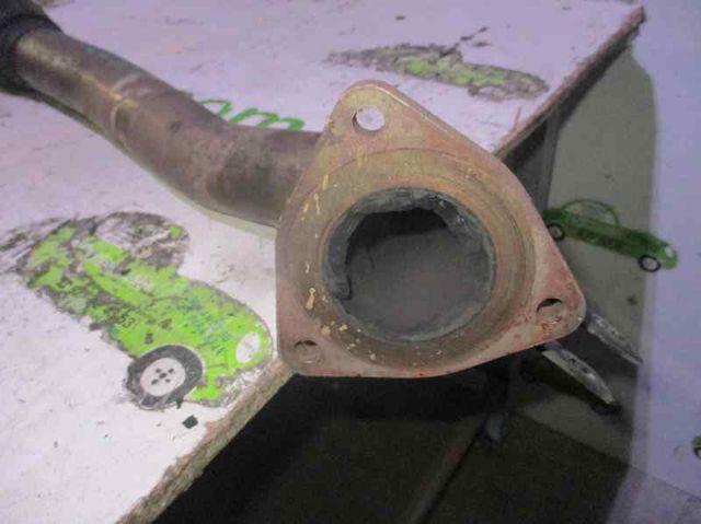 2220897 Tubo escape delantero FIAT DOBLO CARGO 1.9