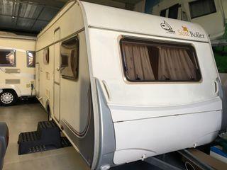 Caravana Sunroller Jazz 50cp (GARANTIA)