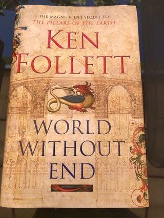 Ken Follett - World without end