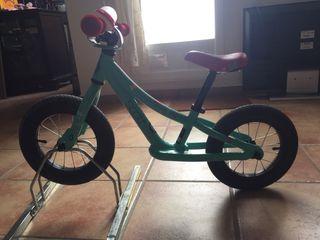 Bicicleta scott contessa