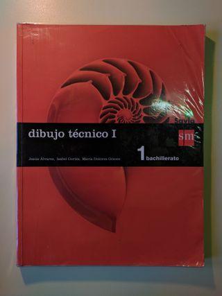 LIBRO DIBUJO TÉCNICO 1ºBACH