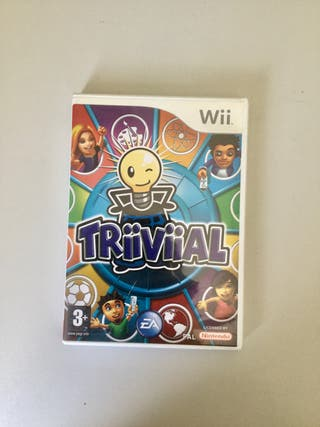 Triiviial Wii