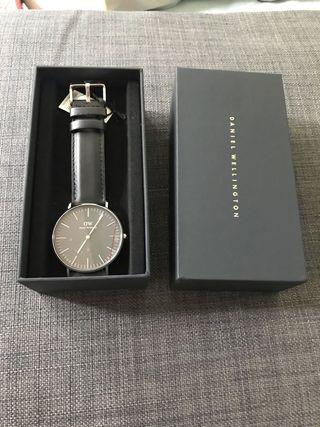 Reloj Daniel Wellington Classic Sheffield 40mm