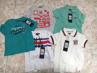 Lote de ropa niño original