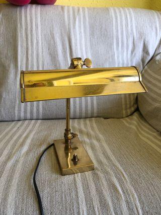 Lámpara antigua ENVÍO GRATIS